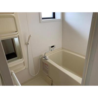 【浴室】グランドローゼB