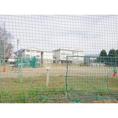 高校・高専「長野県須坂創成高校まで1145m」