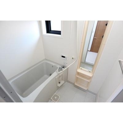 【浴室】メゾン・ド・タハラ E棟