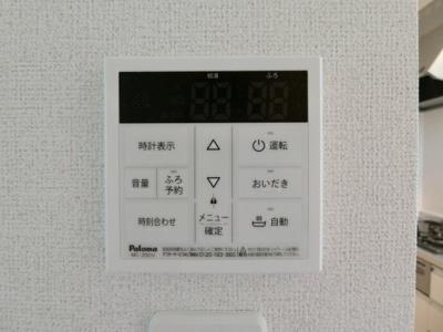 【設備】フロレゾン B