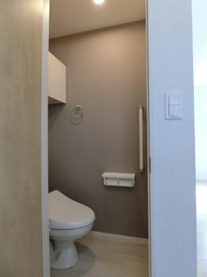 【トイレ】フロレゾン B