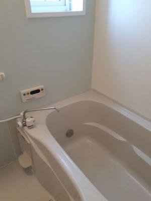 【浴室】プリメロⅡ