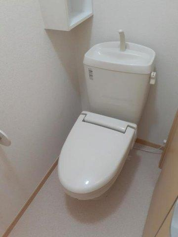 【トイレ】プリメロⅡ