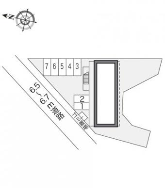 【その他】レオパレス三ノ宮
