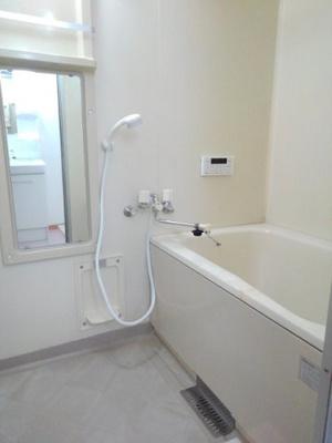 【浴室】パルティールⅠ
