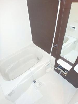 【浴室】ストロベリー ヒルズ