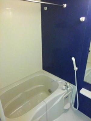 【浴室】グラシア