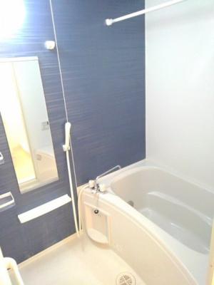 【浴室】モルゲン ロートⅡ