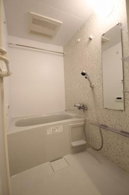 【浴室】LiveCasa昭和町
