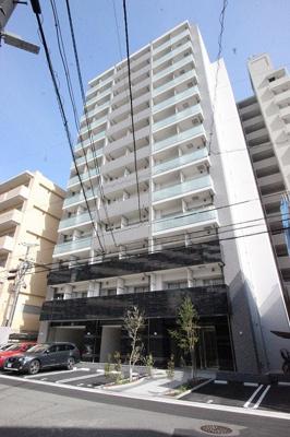 【外観】LiveCasa昭和町