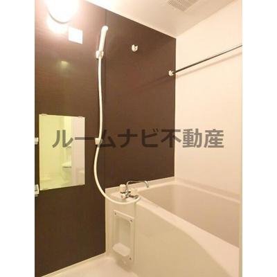 【浴室】ディアレイシャス王子神谷