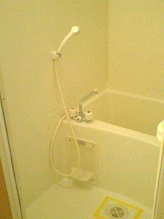 【浴室】パーク サウス アゲダ