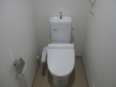 【トイレ】アベニール鷺洲