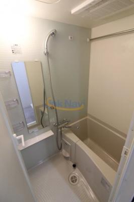 【浴室】セイワパレス福島駅前