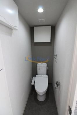 【トイレ】セイワパレス福島駅前