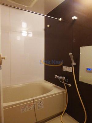 【浴室】メゾンクラウン鷺洲