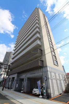 【外観】ゲートコート大阪福島