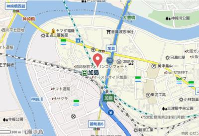 【地図】ジュイールヴィヴレ