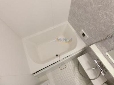 【浴室】プライムステージ弁天町
