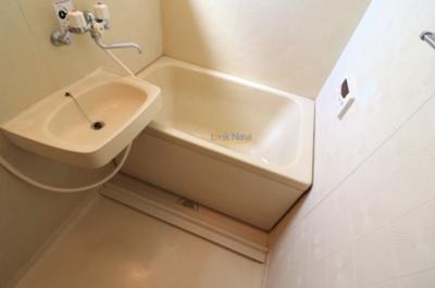 【浴室】福島ビル