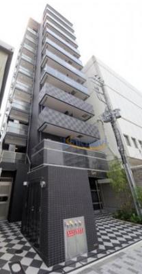 【外観】ファステート大阪ドームライズ