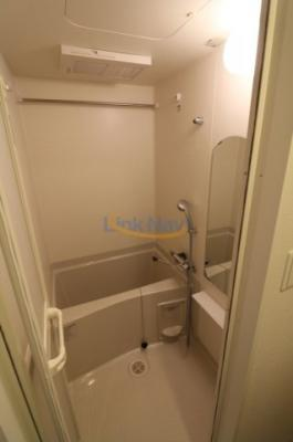 【浴室】ララプレイス梅田西イルミナーレ