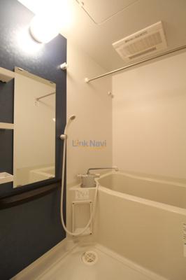 【浴室】エスライズ天満橋