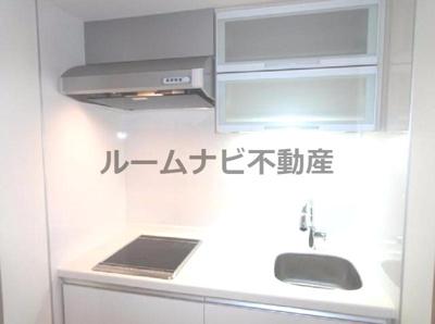 【キッチン】日神デュオステージ王子