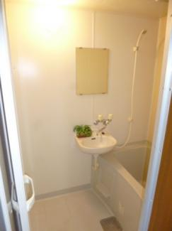【浴室】レトワール
