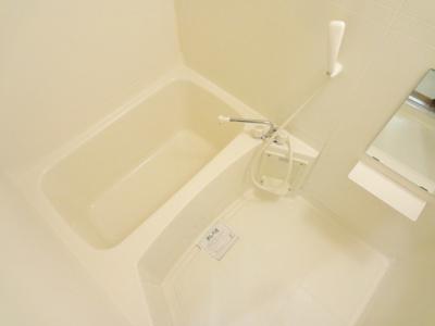 【浴室】フォレストサイドⅡ番館