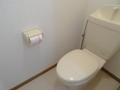 【トイレ】サニ-ハイツ