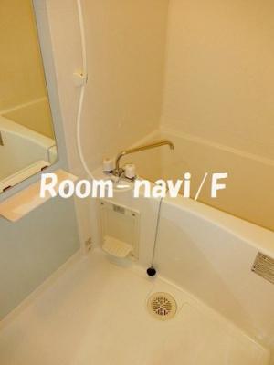 【浴室】ブラウン・ハイム