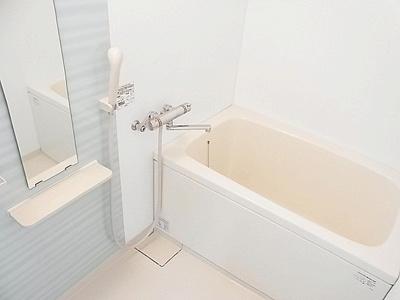 【浴室】多聞サンクレバー