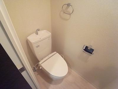 【トイレ】カシータ神戸元町JP