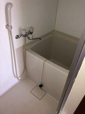 【浴室】ソルダビル