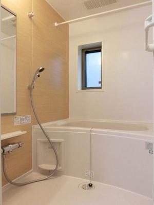 【浴室】AFCレジデンス・Ⅵ