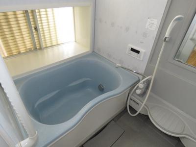 【浴室】上伊草貸家4LDK貸家