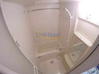 【浴室】プレサンス新大阪ステーションフロント