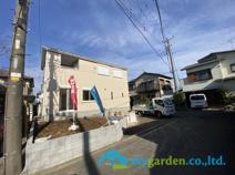 平塚市豊田本郷 新築戸建 1棟の画像