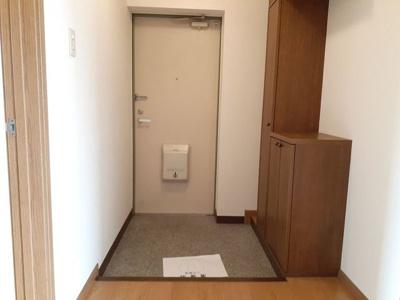 【玄関】ロッシュスプリングス