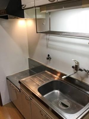 【キッチン】エスパシオ
