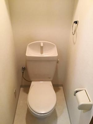【トイレ】エスパシオ