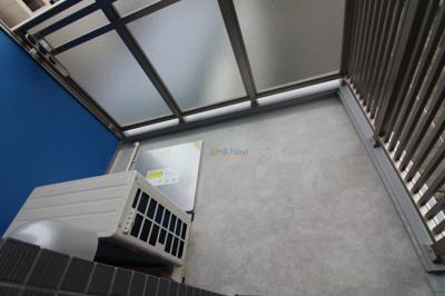 【バルコニー】サムティ姫島LUMETO