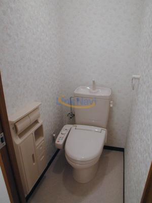 【トイレ】シティライフエイペックス大手通