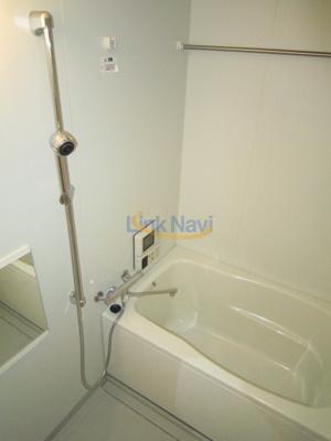 【浴室】北浜プライマリーワン