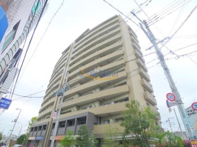 【外観】淀川イーストタワー