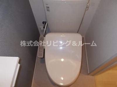 【その他】ローズベル・Ⅱ棟