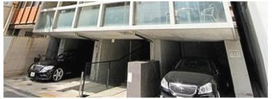 【駐車場】アクアプレイス大阪レジェンド