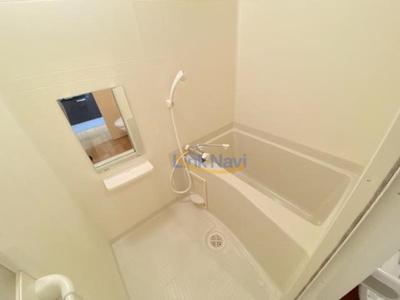 【浴室】レオンコンフォート弁天町