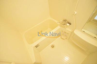 【浴室】カーサセレーネ